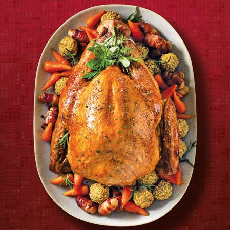 Aldi turkey