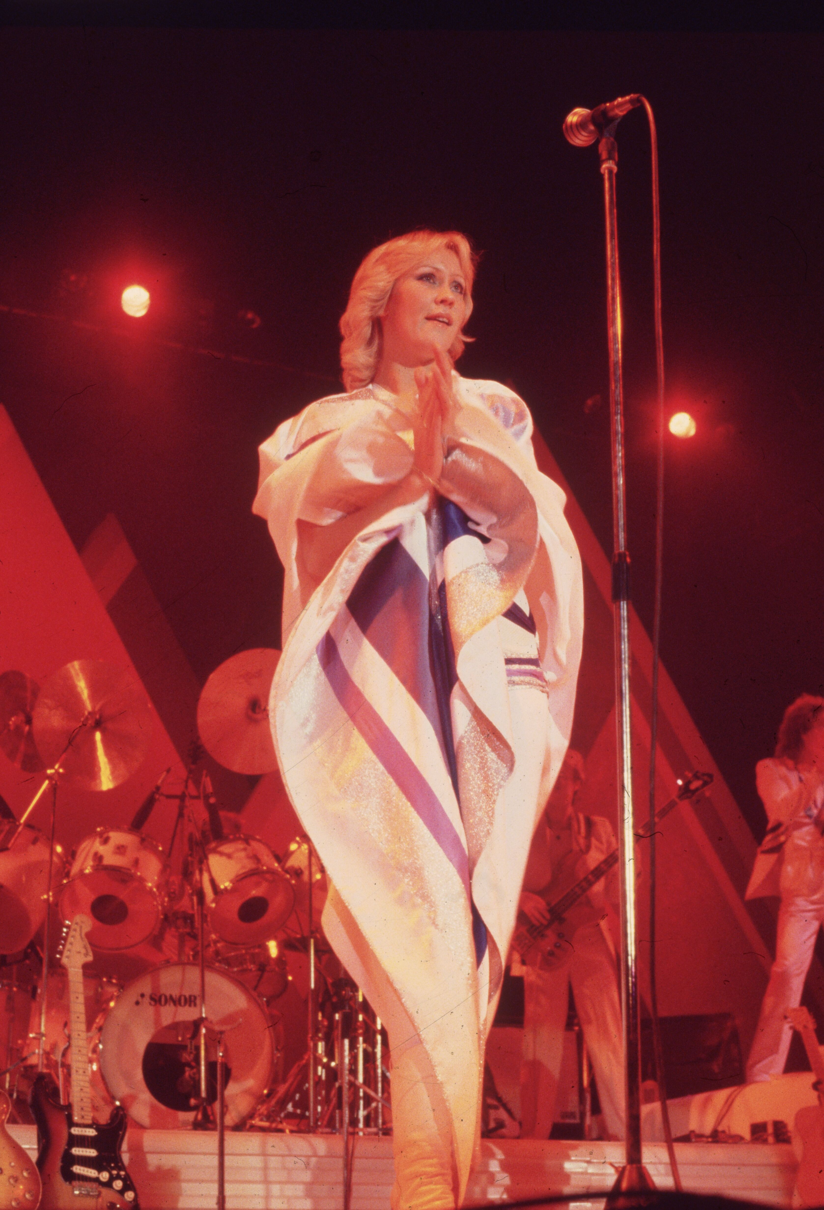 ABBA: Super Troupers – The Exhibition