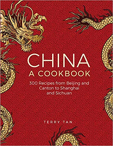 China – A Cookbook