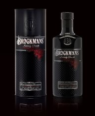 Brockmans Gin launches 'Rewards for Wards'