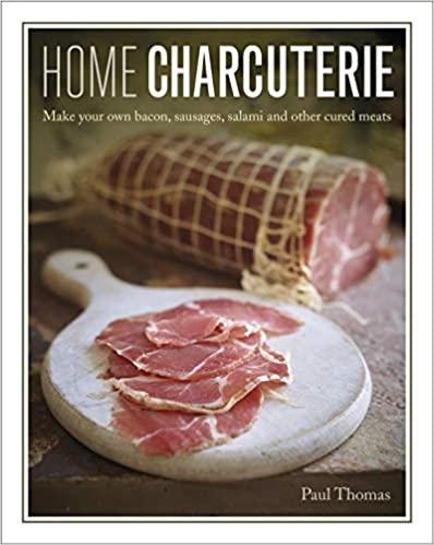 home charcuterie