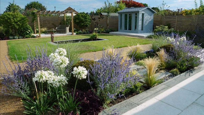 Jack garden 2