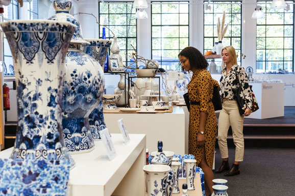 Royal Delft – Living History