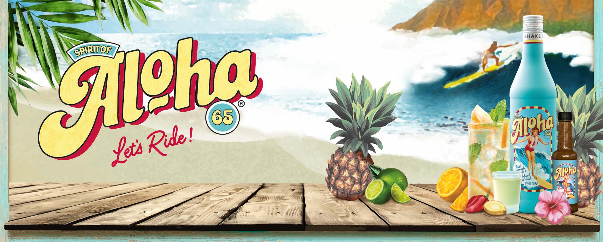 Aloha 65