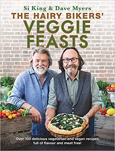 Hairy Bikers Veggie