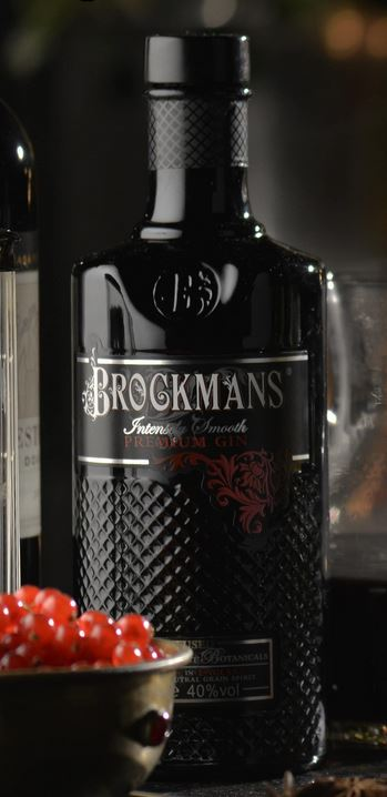 Brockmans Hot Collins