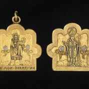 pendant of becket
