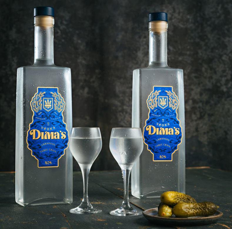 dimas vodka