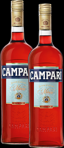 Campari and Chocolate