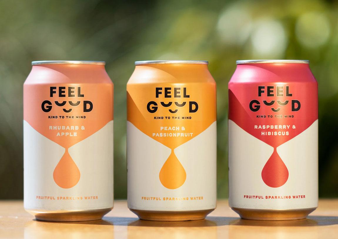 Feel Good Drink – spring into summer