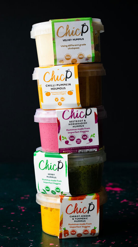 ChicP Hummus – For Hummus Day and Every Day