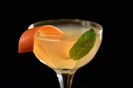 Brockmans – 'The Properly Improper Gin'