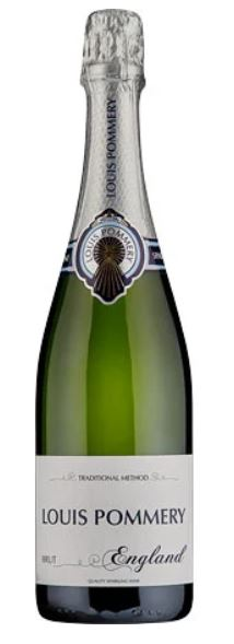 Pommery – with English Sparkle