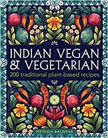 Indian Vegan & Vegetarian