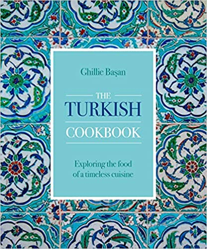 The Turkish Cookbook – A flavour of history