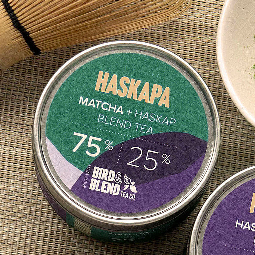 Haskap Berries – a superfood and a superdrink