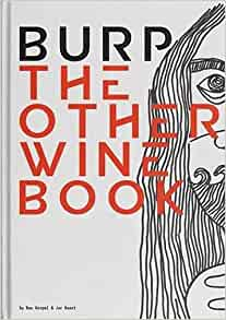 Burp – The Other Wine Book