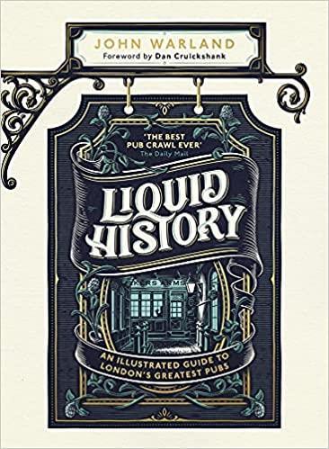 Great London Pubs – Liquid History
