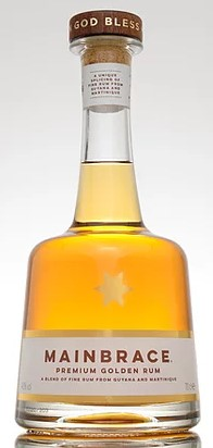 Mainbrace – Splicing two rums