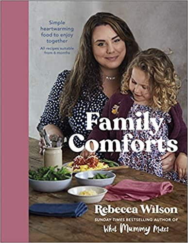 Family Comforts – Rebecca Wilson