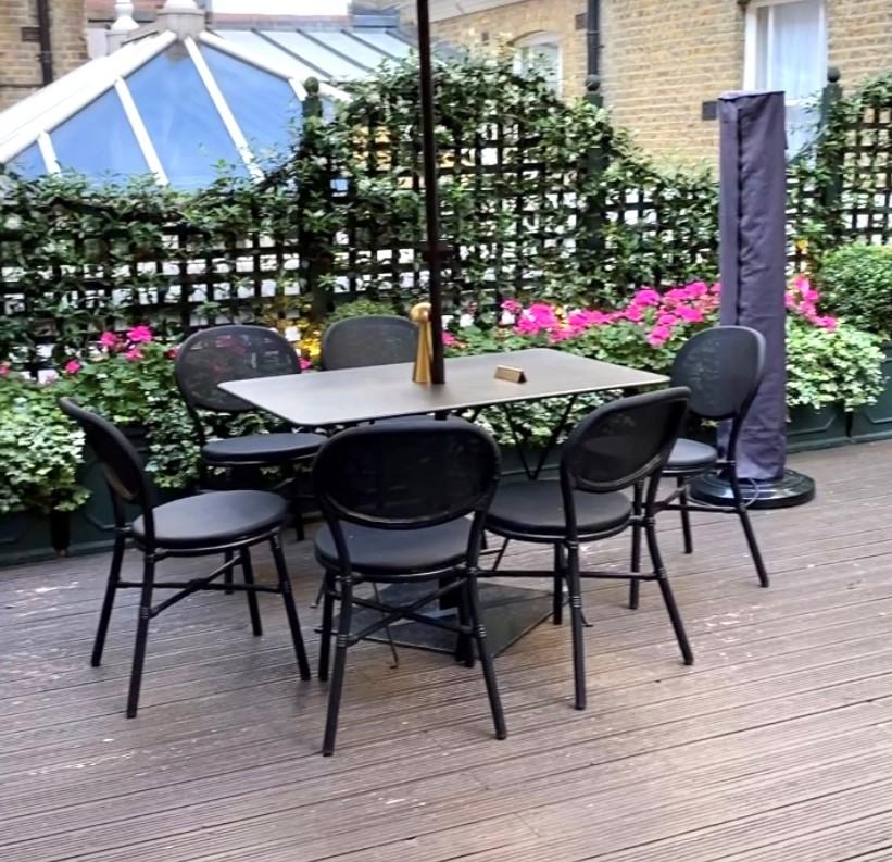 sloane place terrace